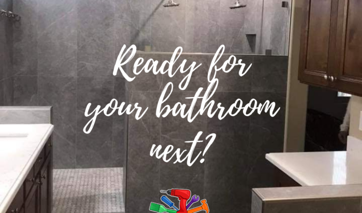 Featured Service: Bathroom Remodels